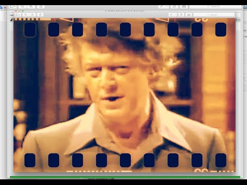 Anthony Burgess interview youtube