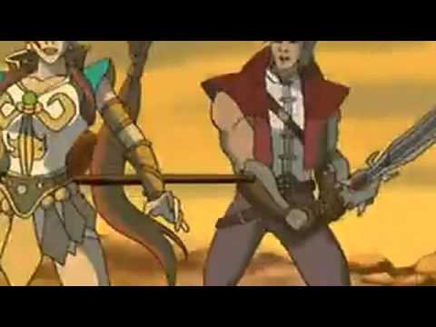 He-Man And The Masters Of The Universe Episode 17
