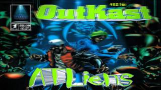 Outkast - E.T. (Extraterrestrial) - A=432hz