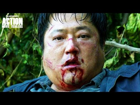 THE WAILING by Na Hong-jin | Official Trailer [HD]