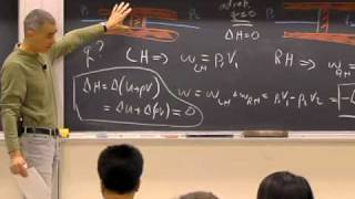 Lec 4 | MIT 5.60 Thermodynamics&Kinetics, Spring 2008