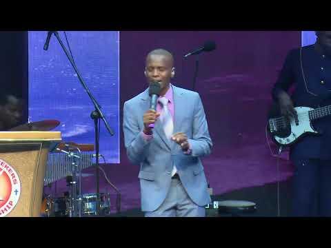 Personal Repentance & Restitution || Apostle John Kimani William