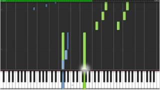 Video [Piano Tutorial] Inuyasha - To Love's End [Piano Tutorial] MP3, 3GP, MP4, WEBM, AVI, FLV Juni 2018