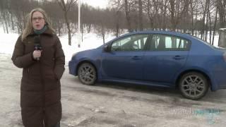 Test Drive: 2011 Nissan Sentra SE-R Spec-V