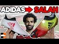 How To Make Salah Boots! Custom Colour Changing Cleats!