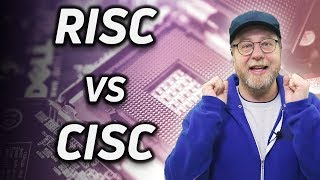 RISC vs CISC - Is it Still a Thing?
