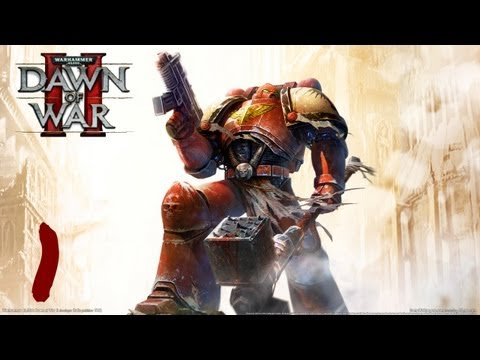 dawn of war 2 - We begin our foray into the world of Warhammer 40K by checking out Dawn of War 2. While fundamentally different than its predecessor, Dawn of War 2 removed b...