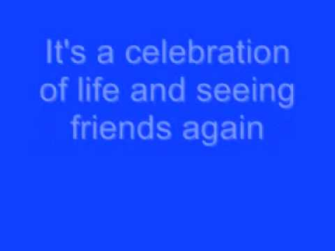 Phil Collins - Welcome - Lyrics