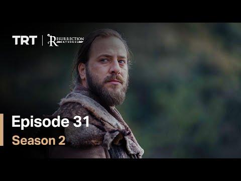 Resurrection Ertugrul - Season 2 Episode 31 (English Subtitles)