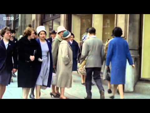 BBC Britain on Film - Series 2 Episode 10 Sixties - Look at Life PART 1