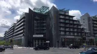 Tallaght Ireland  City new picture : Review: Maldron Hotel, Tallaght, Dublin - Ireland, May 2016