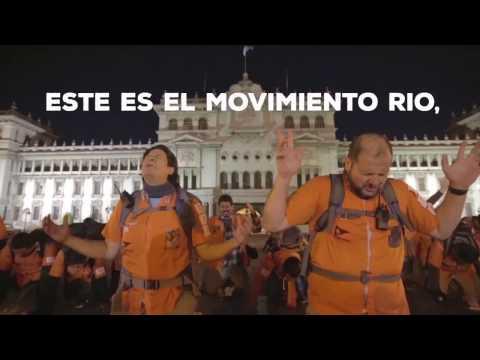 -RIO- LEGENDARIOS