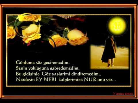 Mehmet Emin Ay – Beyaz Dilekçe Sözleri