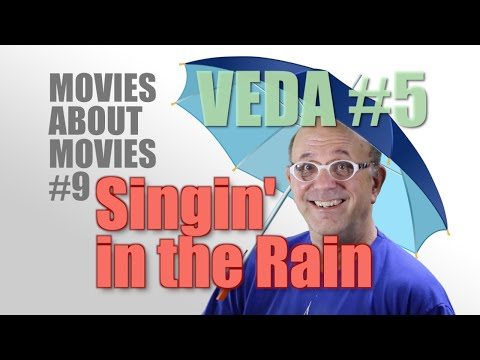 Singin' In The Rain (Review) | Movies About Movies #9 | VEDA #5