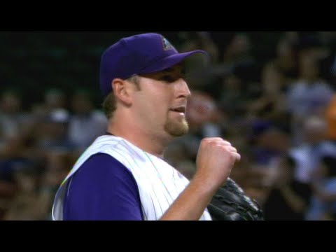 Video: Webb finishes off 5th complete game of 2006