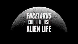 Saturn's moon Enceladus could house alien life