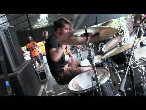 CLOUD RAT Live At OBSCENE EXTREME 2015 HD
