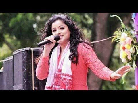 Video Chhaygaon College freshars 2018 Priyanka Bharali Singing download in MP3, 3GP, MP4, WEBM, AVI, FLV January 2017