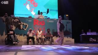 Susoopop vs Boogie Boog – R16 Korea 2015 Poppin Quarterfinal