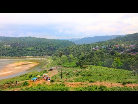 Fire Hill, Jaflong & Lalakhal | Scenery Beyond Imagination | Sylhet | Bangladesh