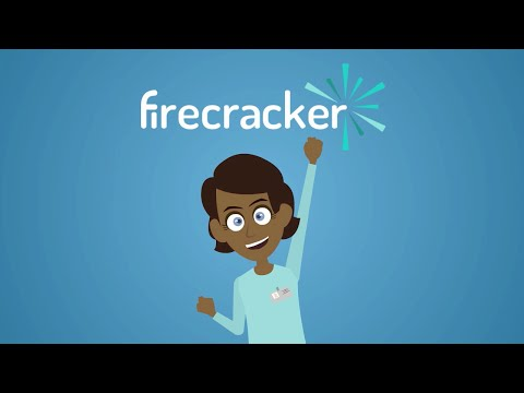 Video of Firecracker