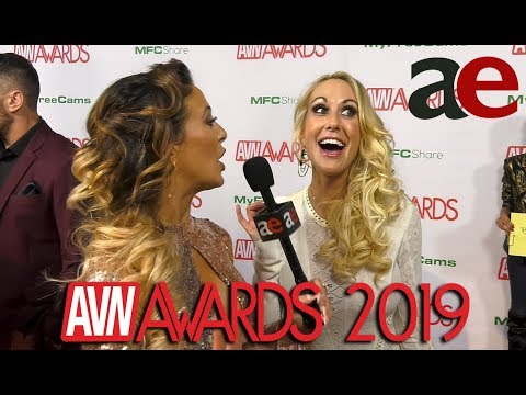 Brandi Love: 2019 AVN Red Carpet Interview