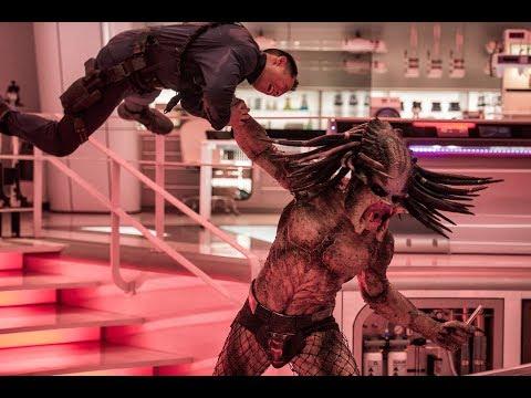 "Predator - ""Repulsiva Hijoputez""?>"
