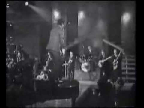 Tekst piosenki Little Richard - Whole Lotta Shakin' Goin' On po polsku
