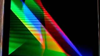Symphony of Colors YouTube video
