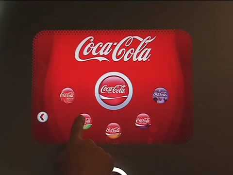 Soda Dispenser of the Future!