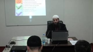 Hapja e Seminarit: Njihe fenë tënde - Hoxhë Muharem Ismaili
