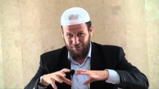 A prishet Namazi nëse humbet koncentrimi - Hoxhë Metush Memedi