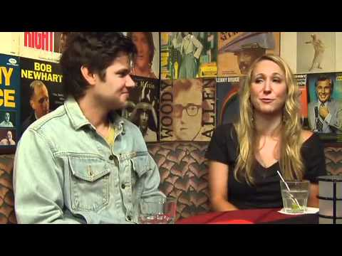 The Comedy Sideshow #22 - Nikki Glaser