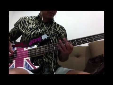 เมด อิน ไทยแลนด์ (Made in Thailand) - Lomosonic (Bass Cover) (видео)