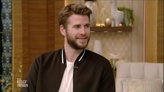 Miley Cyrus Took Liam Hemsworth's Last Name When They Got Married