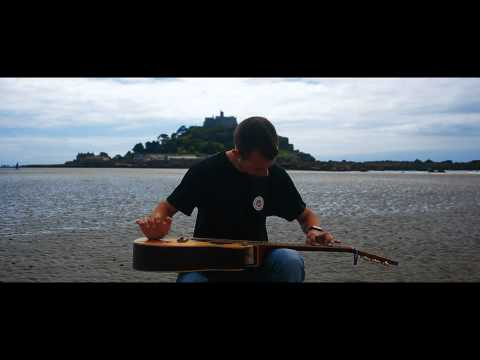 Tony Haven &#8211; Rapids &#8211; Lap Tapping Acoustic Guitar