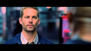 Fast And Furious 6 - A Look Inside