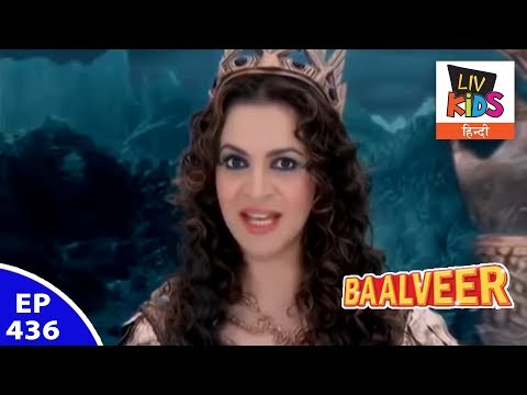 Baal Veer - बालवीर - Episode 436 - Ronnie VS. Montu