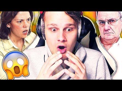 KIJK DIT NIET MET JE OUDERS! 😰 (3 Random Games) (видео)