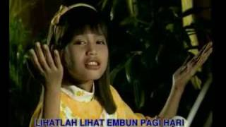 Mandi Pagi Lagu Anak Anak Indonesiaflv