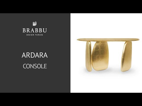 Ardara Modern Console - BRABBU