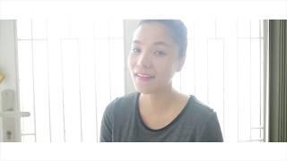 Ca sĩ Kiwi Ngô Mai Trang cảm nhận về Momcare24h