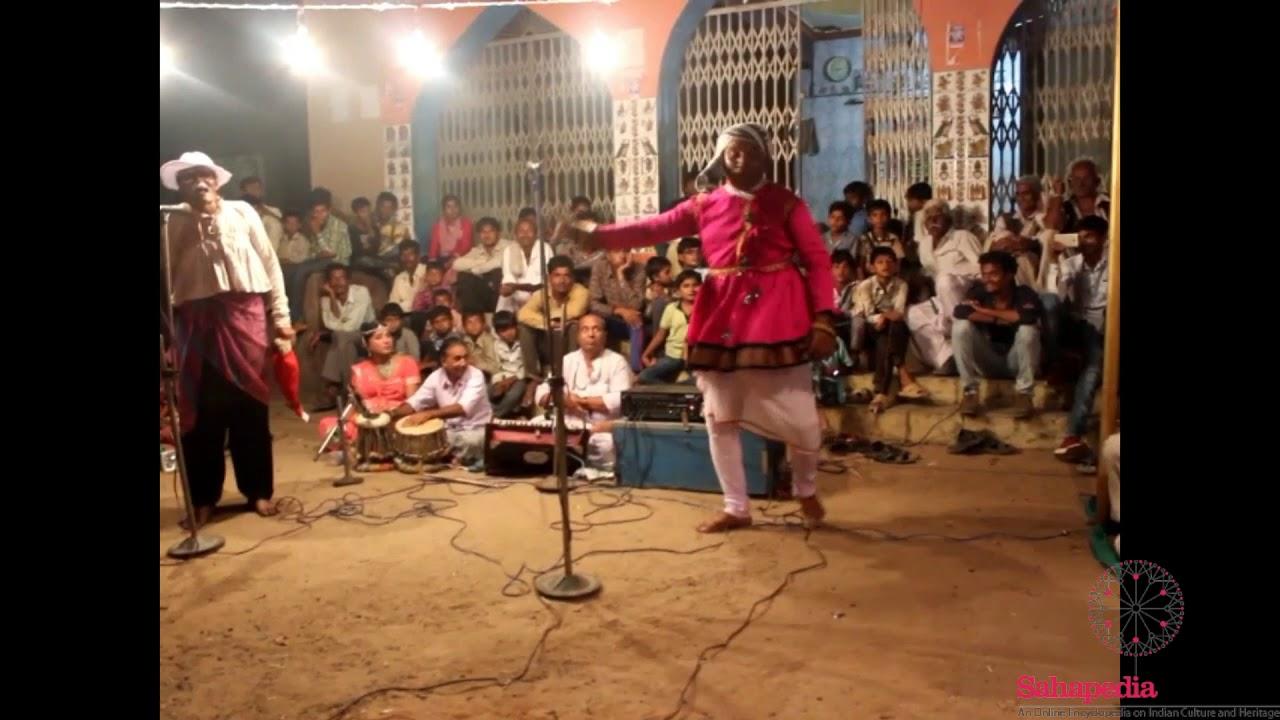 Bhavai for Swacch Bharat Abhiyan