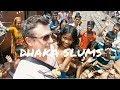 VLOG Documentary in the Dhaka SLUMS Bangladesh