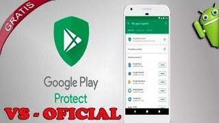 Saiba como ativar o melhor Anti vírus da Google para Celular Android -Versão Oficial Google Play Prorect.★Inscrevam-se no Canal: http://goo.gl/9j10kOSiga o Canal nas redes Sociais! ★Facebook:  https://goo.gl/oKyCQj★Instagram: https://goo.gl/j9040B--------------------------------★( Playlist do Canal ) ★* Novos Vídeos do canal: https://goo.gl/mOGPco* TV a Cabo de Graça : https://goo.gl/OksxI9* Internet de Graça: https://goo.gl/TxiVst* Filmes/Séries : https://goo.gl/Xe3bzb* Desenhos Animes: https://goo.gl/AGZa64* Personalização: https://goo.gl/guLQ2N* Jogos para Android: https://goo.gl/rYh21y* Truques Redes Sociais:  https://goo.gl/EhCKFP* Baixar Músicas: https://goo.gl/1atu6k* Tutoriais para Android: https://goo.gl/TUf4YC* Proteja seu Celular:  https://goo.gl/3nWnWC* Dicas Android: https://goo.gl/r2hPRq* Tutoriais para Windows : https://goo.gl/94EjhU