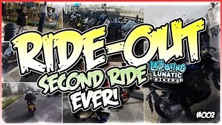 Ride-Out with The Laughing Lunatics 002