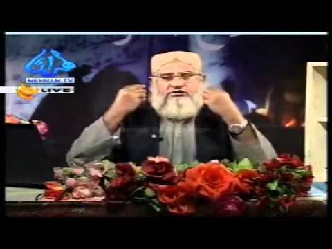 Video Shirk Part 1 By Shafi M. Lakho —Mehran tv download in MP3, 3GP, MP4, WEBM, AVI, FLV January 2017