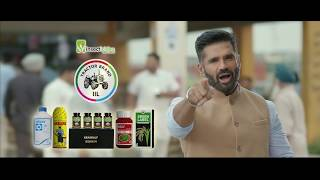 Video Tractor Brand | Insecticides (India) Limited Ad with Suniel Shetty MP3, 3GP, MP4, WEBM, AVI, FLV Juni 2018