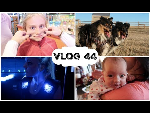 VLOG 44 | Impersonating a Target Employee & Smiling Babies