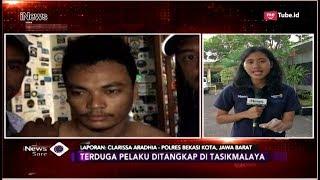 Download Video Polisi Periksa H-S, Terduga Pelaku Pembunuhan Satu Keluarga di Bekasi - iNews Sore 15/11 MP3 3GP MP4